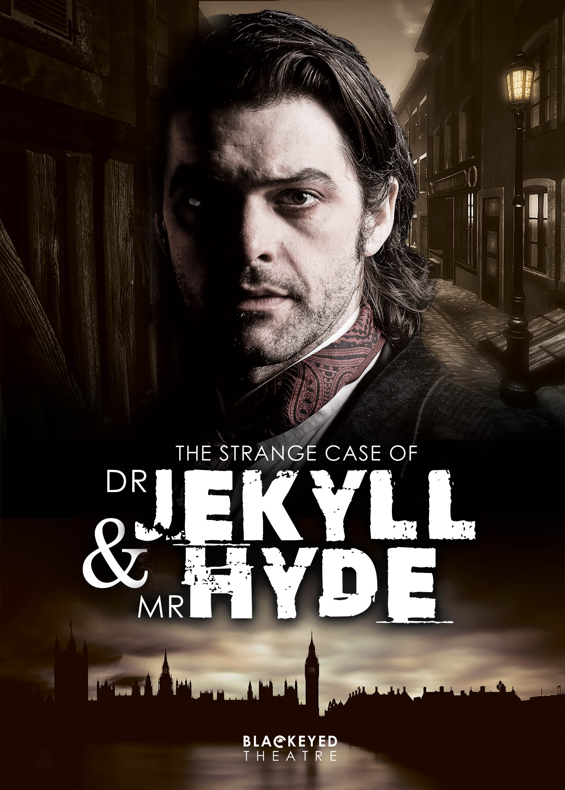 Jekyll & Hyde web poster image