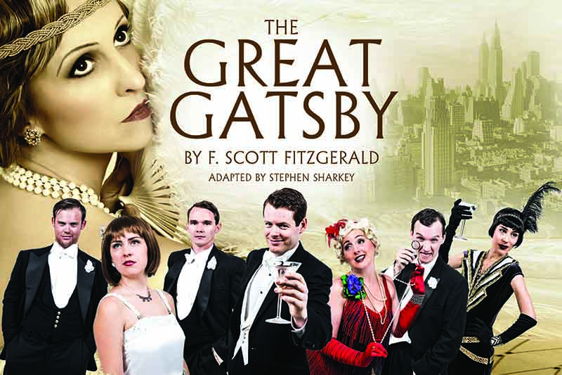 Great Gatsby Images blackeyed theatre | the great gatsby