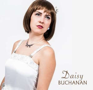 Celia Cruwys-Finnigan as Daisy Buchanan